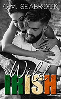 Wild Irish by C.M. Seabrook
