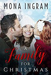 Holiday Romance Kindle Deals